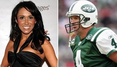 1 Jenn Sterger   Brett Favre Roger Goodell Is The Biggest Hypocrite In The World